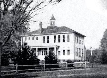Boston Road Ungraded School