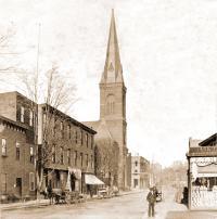 Bridge Street from Main Street