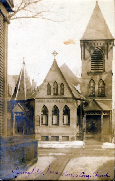 French Congregational Church