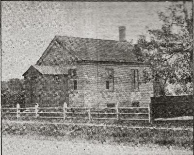 Longhill Street Schoolhouse