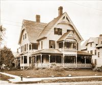 Alexander Grant & Son Residence, West Springfield