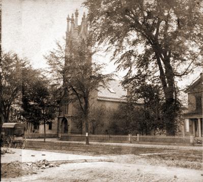 North Church (original)
